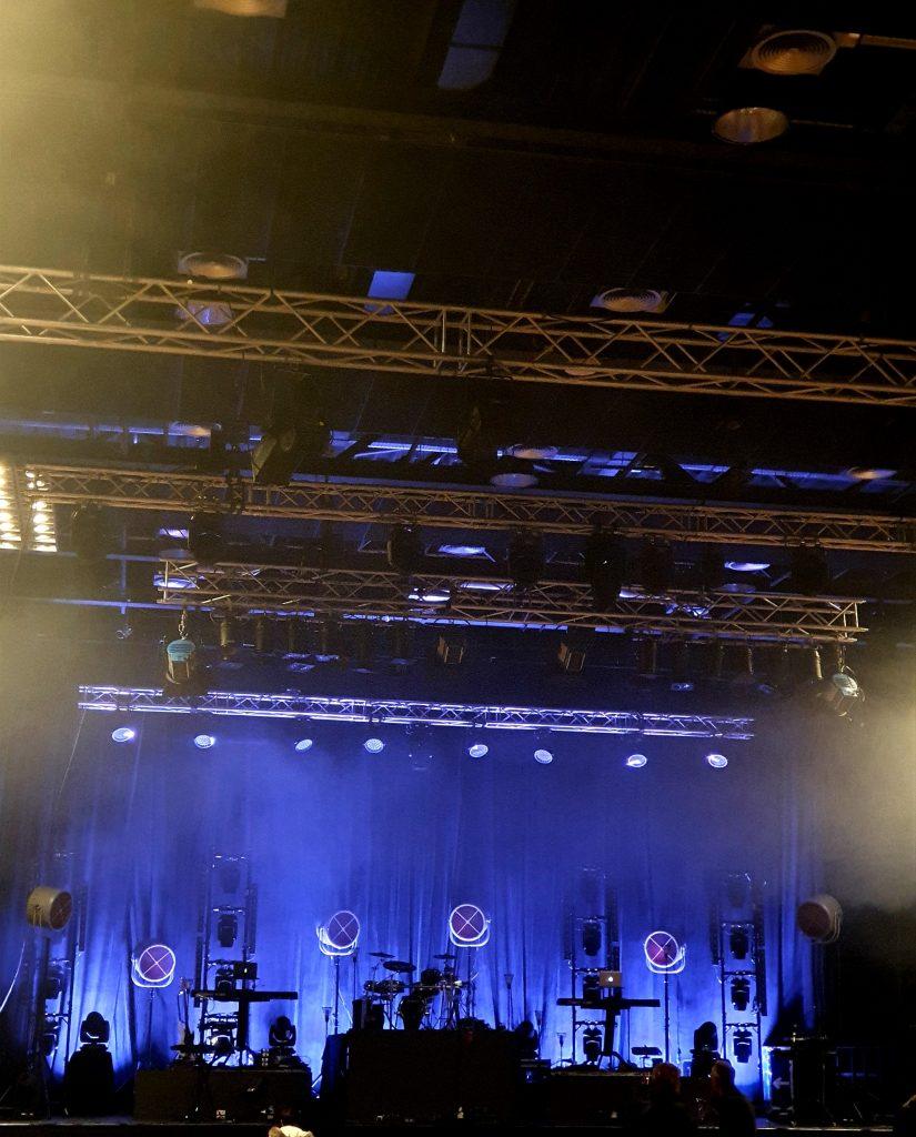 midge ure Bochum 2019.12.06